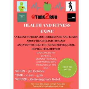 Health & Fitness Expo 2018