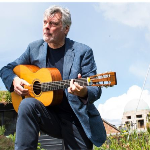 Folk in the Foyer: Steve Tilston