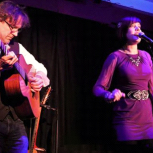 Folk in the Foyer: Daria Kulesh & Jonny Dyer