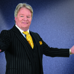 Jim Davidson: On The Road Again