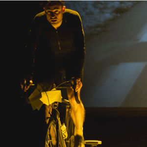2Magpies Theatre: Ventoux
