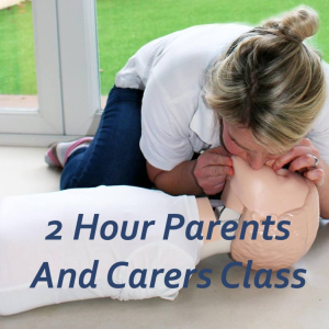 2 Hour Parents and Carers Class - St. Neots