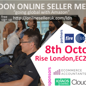 London Amazon Seller Meetup
