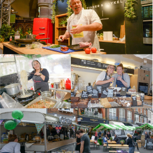 Rugby Food & Drink Festival