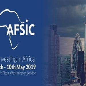 Africa Financial Services Investment Conference London 2019