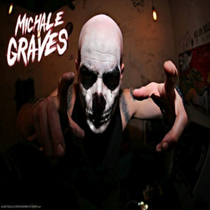 Michale Graves (ex Misfits vocalist) at The Underworld Camden