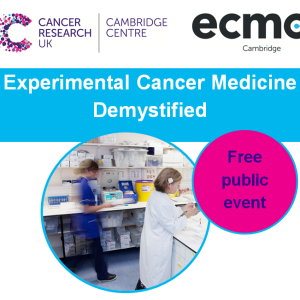 Experimental Cancer Medicine Demystified