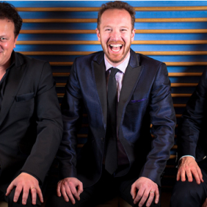 Tenors Un Limited 15 Year Anniversary Tour