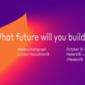 Hedera18 Hackathon - London