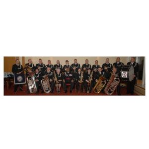 West Midlands Police Brass Band Charity Gala Concert