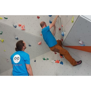 Inclusive Bouldering Club (12-18 yr olds)