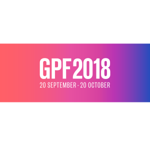 GUERNSEY PHOTOGRAPHY FESTIVAL 2018
