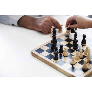 Young People's Chess Club at #Stoneleigh Library  @StoneleighLib