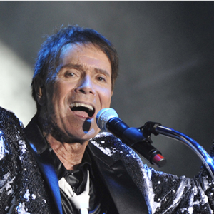 Cliff Richard Live: 60th Anniversary Tour