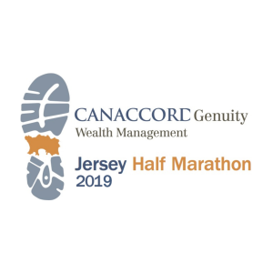 CANACCORD GENUITY WEALTH MANAGEMENT JERSEY HALF MARATHON