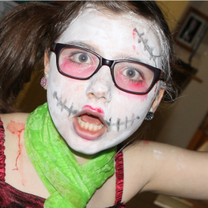 Halloween Kids Disco