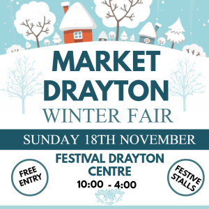 Market Drayton Winter Fair