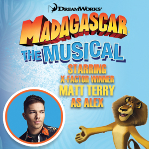 Madagascar - the Musical