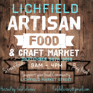 Artisan Food & Craft Market
