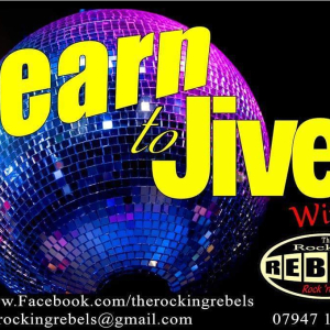 Beginners Jive dance classes