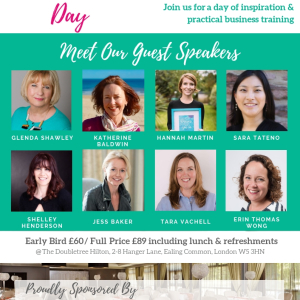 Mumpreneur Momentum Day