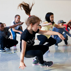 Junior Street Dance