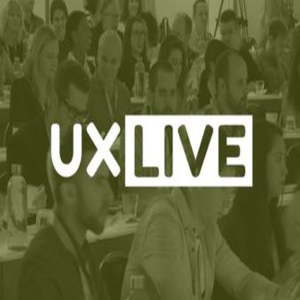 UX LIVE Conference, London 2018 - UX and Research Training Event
