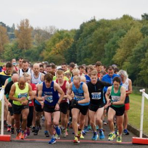 Draycote Water 10K Winter Series - Race 3 - December