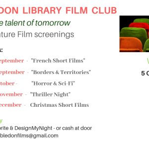 Wimbledon Library Film Club