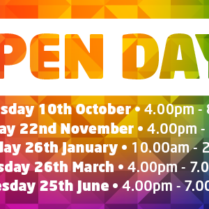 Walsall College Open Day - January 2019
