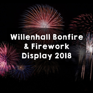 Willenhall Bonfire & Firework Display 2018