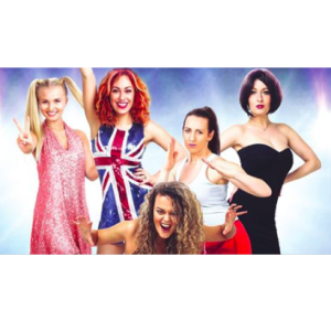 Spice Girls Party Night at Hawkstone Park