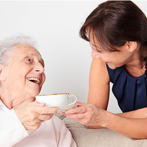 Live In Care | Live In Carers | 24 Hour Care At Home From £599.00/PW