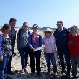 HERITAGE FESTIVAL HERM GUIDED WALK