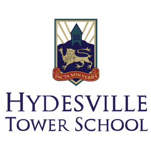Early Years' Open Event at Hydesville Tower School