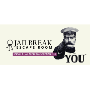 Jail Break Escape Room - St Neots Museum