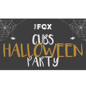 The Fox Cubs Halloween Party