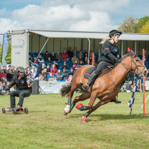 The East Anglian Game & Country Fair