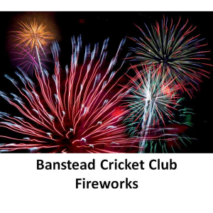 Banstead Cricket Club – Fireworks Display @banstead_CC #fireworks