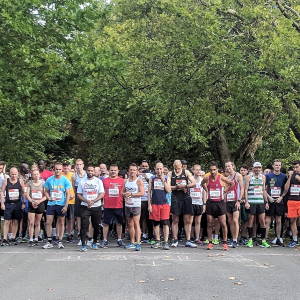 The Handsworth Park 10k Fun Run 2019
