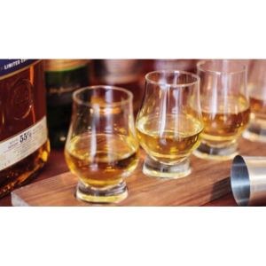 Whisky Tasting Evening with Paul Quinn