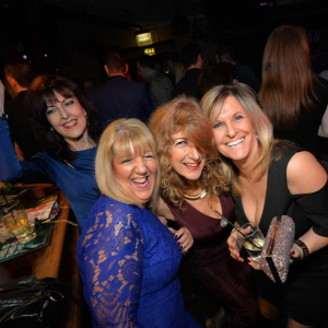 MAIDENHEAD 30s to 50sPlus PARTY for Singles & Couples - Friday 26th October