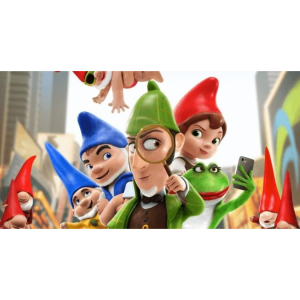 Children's Half Term Films @ Forest Arts Centre