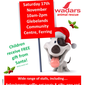 Wadars Christmas Fair