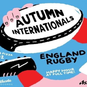 England v South Africa: Autumn Internationals Screenings