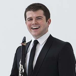 Northern Chamber Orchestra with Julian Bliss, clarinet