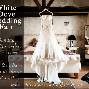 White Dove Wedding Fair
