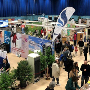 GUERNSEY HOMELIFE SHOW 2019