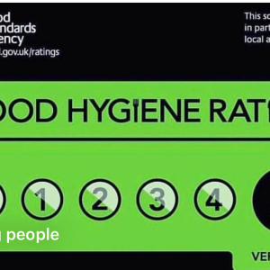 Highfields Level 3 Award In Supervising Food Safety in Catering Course in Wimbledon, London