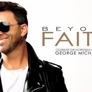George Michael Tribute with Beyond Faith at Bannatyne Spa Hotel